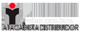 Prêmio Excelência – Atacadista Distribuidor