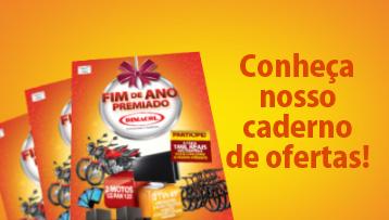 CADERNO DE OFERTAS