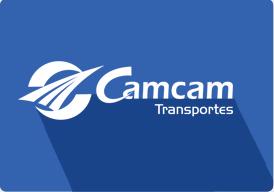 Fundou a Camcam Transportes