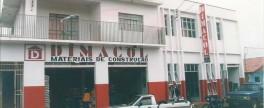 Fundação da Primeira loja Varejo em Caculé