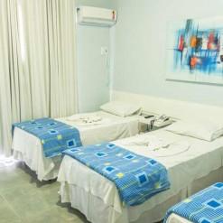 Apartamento Standard c/ Ar