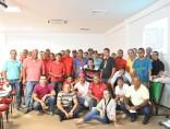 A Logística do Grupo V.S. realiza treinamentos com seus motoristas