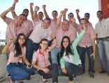 O setor de Logística do Grupo VS. investe na qualidade de seus colaboradores através de treinamento.