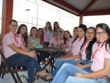 Grupo V.S. Comemora o Dia Internacional da Mulher