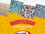 PASTILHAS A PREÇO DE CUSTO