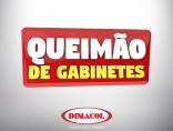 QUEIMÃO DE GABINETES