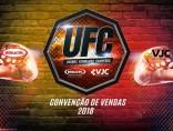 Convenção 2018 – Unidos Formando Campeões