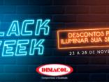 Nossa Black Week já se iniciou e tá repleta de ofertas imperdíveis pra você!
