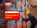 Organização de setores: entenda a sua importância!